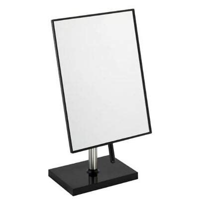 Bathroom Mirror Free Standing by Free Standing Bathroom Or Dressing Table Mirror 22cm X
