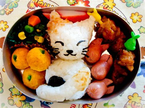 bento japanese cuisine japanese food pictures kawaii food