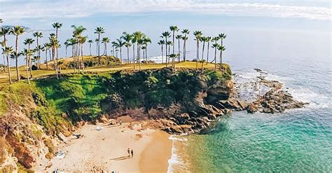 21 Stunning Beach Photos Captured With A Drone