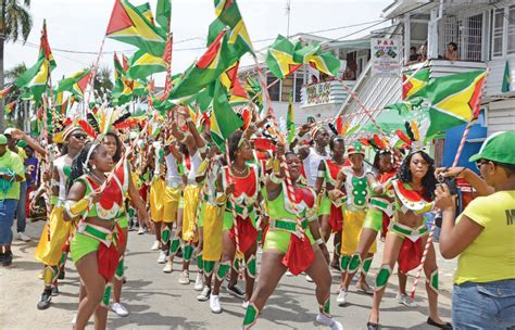 new year festival celebration special apparels for women clothing onl cayman s guyanese population celebrates 50 years of