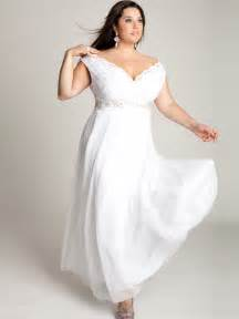 HD wallpapers dressy white plus size dresses