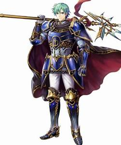Ephraim (Legendary Lord) - Fire Emblem Heroes Wiki