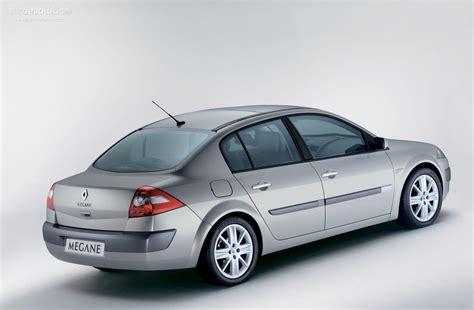 renault megane 2006 renault megane sedan specs 2003 2004 2005 2006