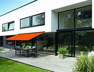 installation de store banne pour balcon ou terrasse nice With nice toile pour terrasse exterieur 8 store banne coffre store terrasse coffre exterieur
