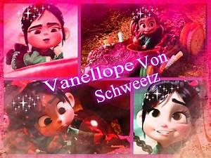 Vanellope Von Schweetz Wallpaper by vanellopeandjackfan on ...