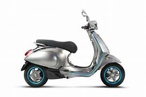 Eco Electric Classic Scooters   Classic Scooter