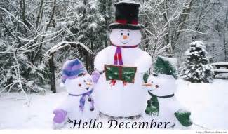 Image result for hello december images