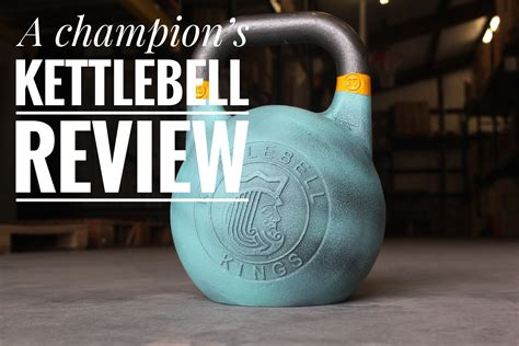 kettlebell champion competition fitness