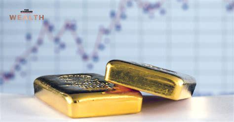 ราคาทองคำไทยร่วงแรง 450 บาท เหลือ 24,650 บาท หลังหุ้นสหรัฐ ...