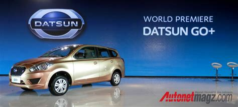 Datsun Go Wallpapers by Datsun Go Mpv Wallpaper Autonetmagz Review Mobil Dan