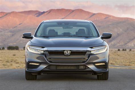 Honda 2019 : 2019 Honda Insight Hybrid Specs And Details