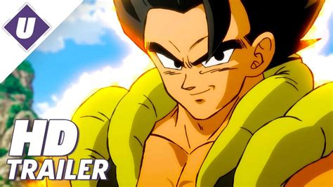 dragon ball super broly gogeta arrives official dub