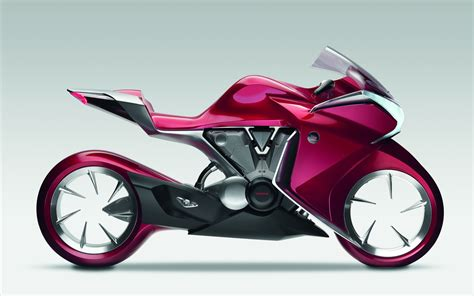 Honda Bikes Honda Concept Bike Wallpapers Hd Wallpapers Id 654