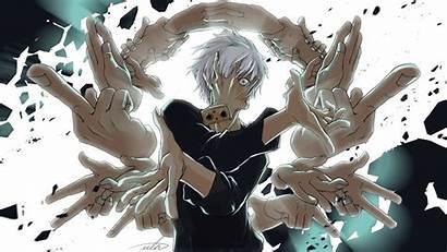 Villains Tomura Hero Anime Academia Wallpapers Shigaraki