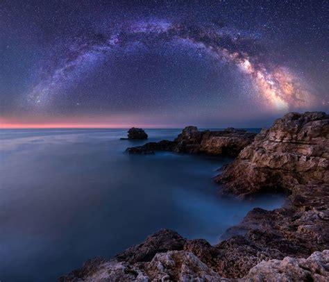 How To Find The Darkest Skies For Milky Way Season Mnn