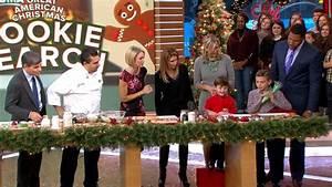 'Cake Boss' Star Buddy Valastro Shares Holiday Cookie ...