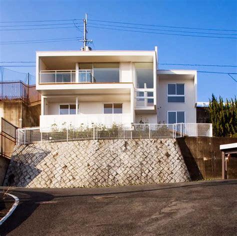 desain rumah   garasi contoh hu