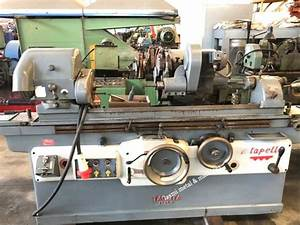 Cylindrical Grinder Tacota  Center Height  175 Mm  Rs 6001
