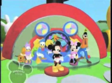 mickey mouse clubhouse hot dog song youtube