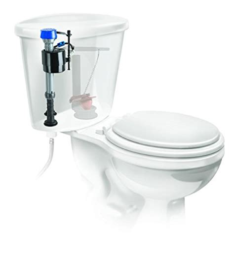 Fluidmaster 400arhr High Performance Toilet Fill Valve New