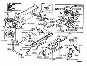 Toyota 4runner Dash Pot Sub-assy  For Throttle Body   Dashpot  Dashpot