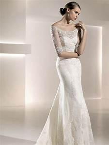 sheath wedding dress for short women style cheap wedding With sheath style wedding dress