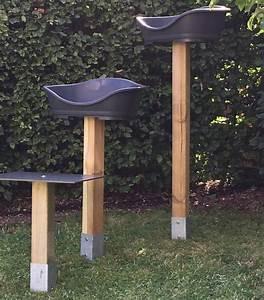 Streiche Für Draußen : diy kratzbaum f r drau en interessantes f r katzenfreunde ~ Whattoseeinmadrid.com Haus und Dekorationen