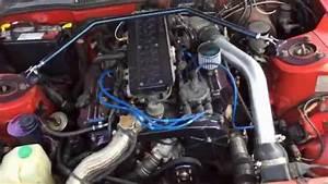 Slammed Z31 Turbo