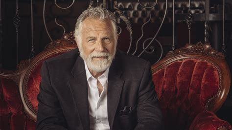 The Man Behind 'the Most Interesting Man' Is Interesting, Too Npr