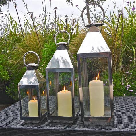 25 best ideas about garden lanterns on