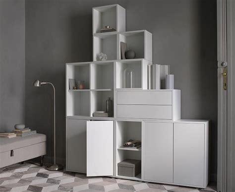Eket Schrank Ordentlich Ikea Regal Feb