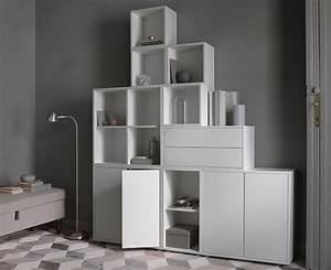Ikea Eket Ideen : aufbewahrungssystem eket bild 6 sch ner wohnen ~ A.2002-acura-tl-radio.info Haus und Dekorationen