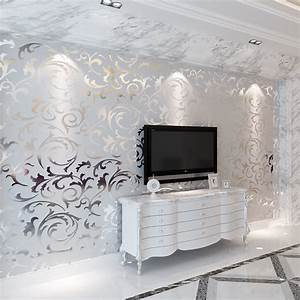 online buy wholesale wall murals bedrooms from china wall With best brand of paint for kitchen cabinets with embossed foil stickers