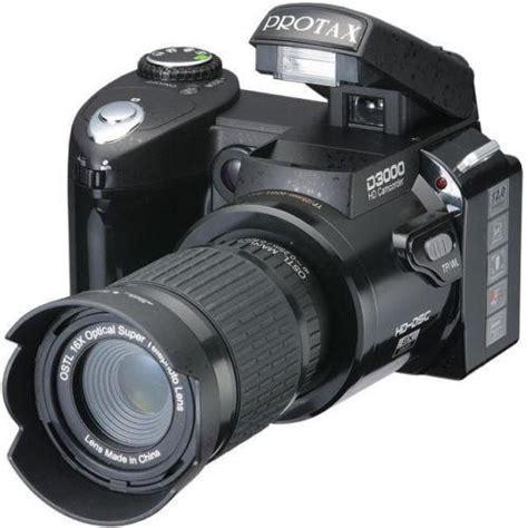 Professional Digital Video Camera Ebay