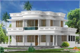 Stunning Villa House Designs Photos by May 2013 Kerala Home Design And Floor Plans