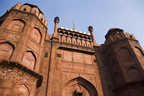 Lahore Gate   Delhi, India Attractions - Lonely Planet