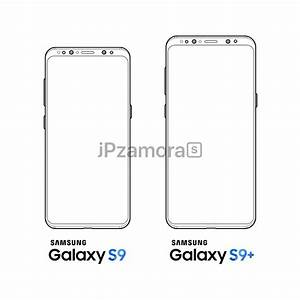 Samsung Galaxy S9 And S9 Plus  Design And Specifications