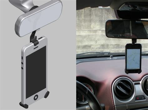 iphone car holder iphone 5 car holder all istuff