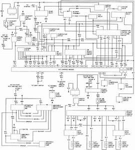 Bmw 733i Wiring Diagram
