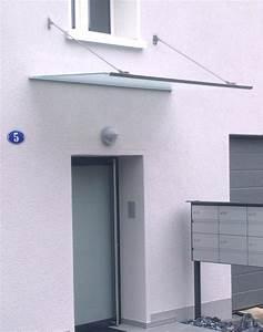 Vordach Haustür Glas : glas aus chromstahl edelstahl f r t ren ~ Orissabook.com Haus und Dekorationen
