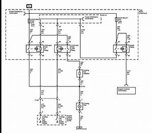 2005 Chevy Cobalt Cooling Fan Wiring Diagram