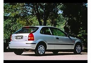 Fiche Technique Honda Civic : fiche technique honda civic civic ann e 1995 ~ Medecine-chirurgie-esthetiques.com Avis de Voitures