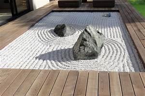 Ciseaux à Bois Japonais : terrasse bois jardin japonais ~ Dailycaller-alerts.com Idées de Décoration