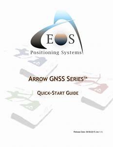 Arrow Quick-setup Guide
