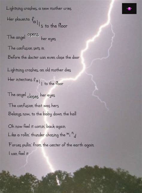 crashes lyrics quot lightning crashes quot lyrics ℳևʂɨʗ ɨϛ ℳƴ ꮭɨƒε Lighting
