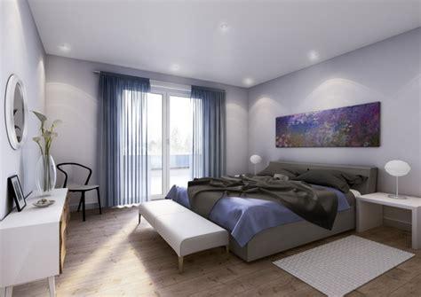schlafzimmer wohnbeispiele