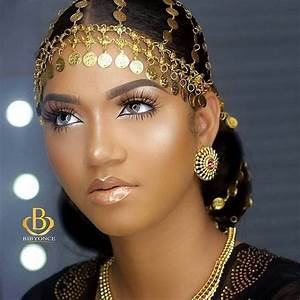 Wedding Hairstyles In Nigeria 2018 HairStyles