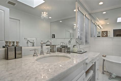 mamaroneck residence traditional bathroom new york
