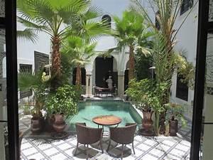 riad wikipedia With photos terrasses et jardins 7 cour de la ferme jardins de celine