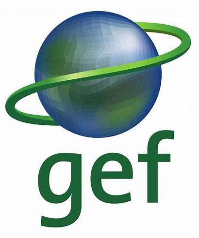 Gef Environment Global Facility Logos Resolution Logotype